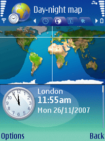 Nokia n73 software handy clock app for s60 handy clock software is powerful world clock and time management application 7 main views let you make different things with your time gumiabroncs Gallery